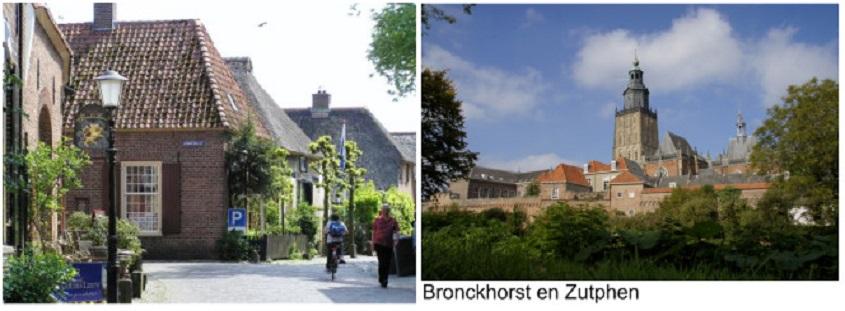 Omgeving Zutphen