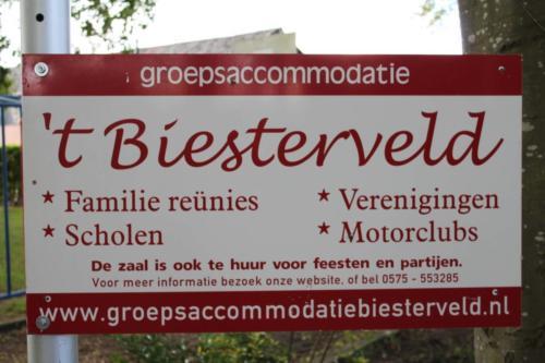 'T Biesterveld